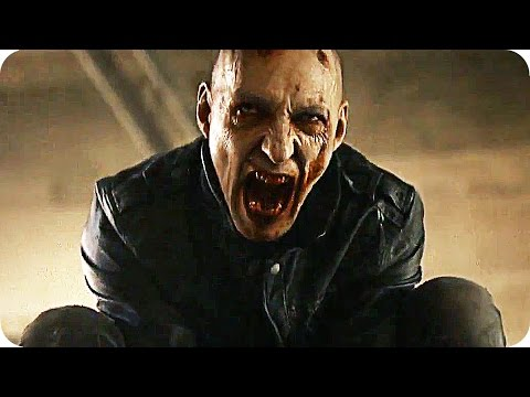 Hotel Transilvania 3: Monstrii in vacanta (2018) - Trailer dublat in limba Romana