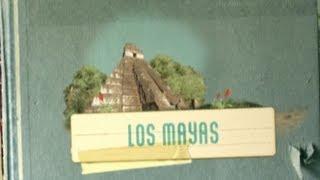 08 de 16_LOS MAYAS, de la serie: Grandes Civilizaciones / Exploradores de la Historia