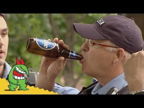 Betrunkene