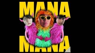 Vincent Lee presents Ardy & Julien Bam - Mana Mana