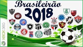 PATCH - V15 COM REBAIXAMENTO BRASILEIRÃO XBOX360.