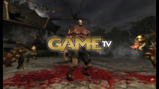Game TV Schweiz Archiv - GT KW 48 2010 | Splatterhouse