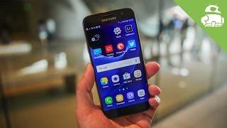 Samsung Galaxy S7 International Giveaway!