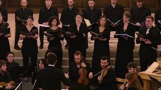 Ensemble La Fontana Cantabile, Bach, Magnificat  BWV 243a - Suscepit Israel