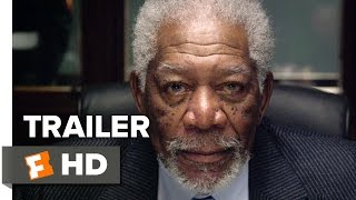 London Has Fallen TRAILER 1 (2015) - Morgan Freeman, Aaron Eckhart Action Movie HD