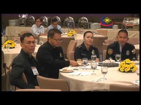 Fabulous 50, DOST-PTRI Anniversary  TELA Pilipinas: Beyond Gold