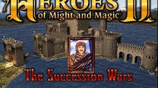 Heroes of Might and Magic 2: The Succession Wars (Roland campain)