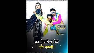 Palazzo 2  || Shivjot || New Song Whatsapp Status Video Punjabi Whatsapp Status