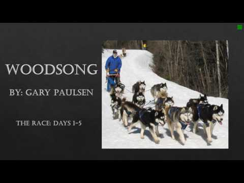 Ms. Reid- Woodsong- The Race: Days 1-5