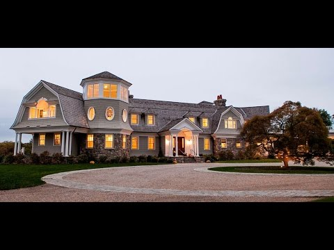 Greenwich Equestrian Estate Listed For $21M Goes To Auction