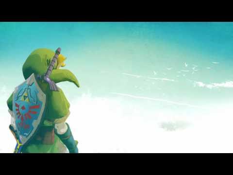 Zelda - Lost Woods (GFM Trap Remix) 【10 HOURS】