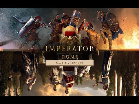 Imperator Rome -Marius ! Bonus, résultat de la guerre des diadoques |