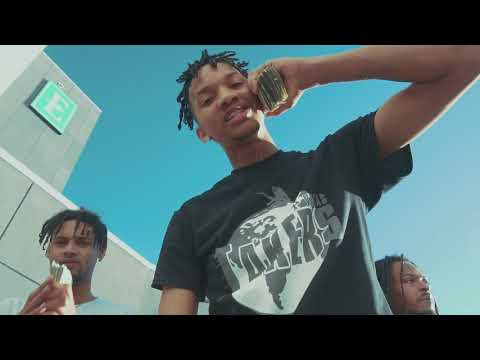 $tunna - Clueless (Official Video)