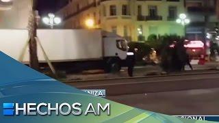 Ataque en Niza fue durante Día Nacional de Francia: ¿fue terrorismo?