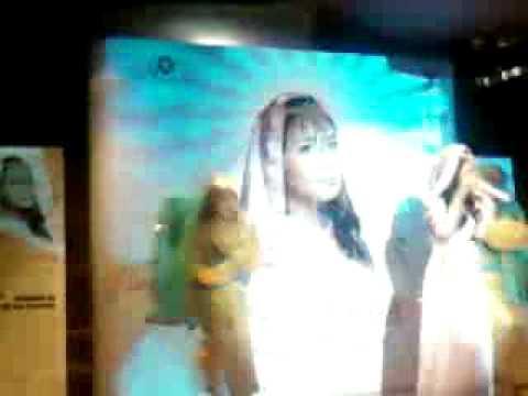 Gita Gutawa - Lelaki Sempurna (Rilis Album III @ FX Plaza)