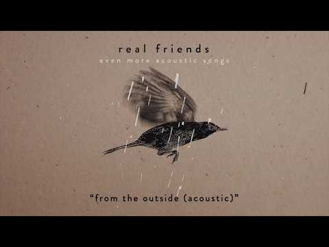 Real Friends Release 'Even More Acoustic Songs'