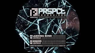 PRSPCT018 - Limewax - Landing Bone