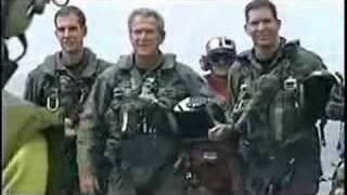 Repeat youtube video CALIGULA (George W. Bush) Trailer
