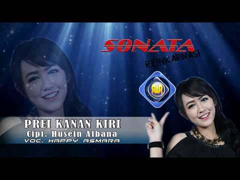Happy Asmara - Prei Kanan Kiri [OFFICIAL MUSIC VIDEO]