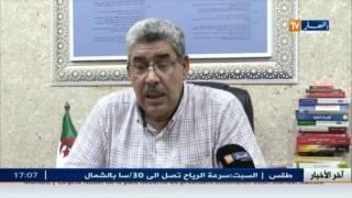 سياسة: هل تتحرك العدالة على خلفية إتهامات سعداني لخصومه.. ؟