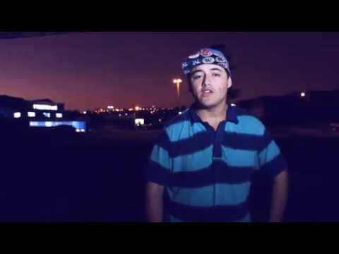 Rapper M.L.H-Deixa os grave bater