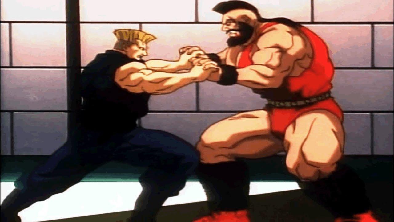 [7 Animes Indispensáveis] - Video Games - Era Clássica Maxresdefault