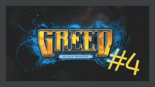"""Greed: Black Border Gameplay with Klo0ga // Episode 4 - """"Boxes"""""""