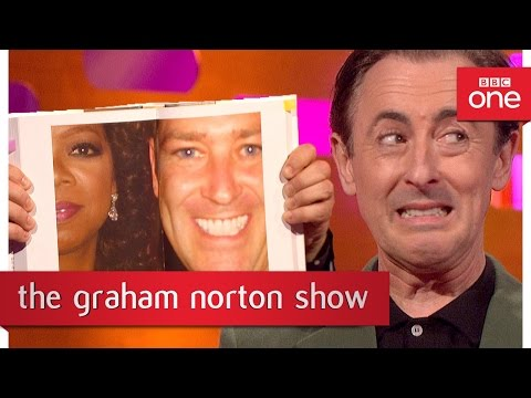 Alan Cumming's Oprah story - The Graham Norton Show 2017: Episode 7 Preview – BBC One