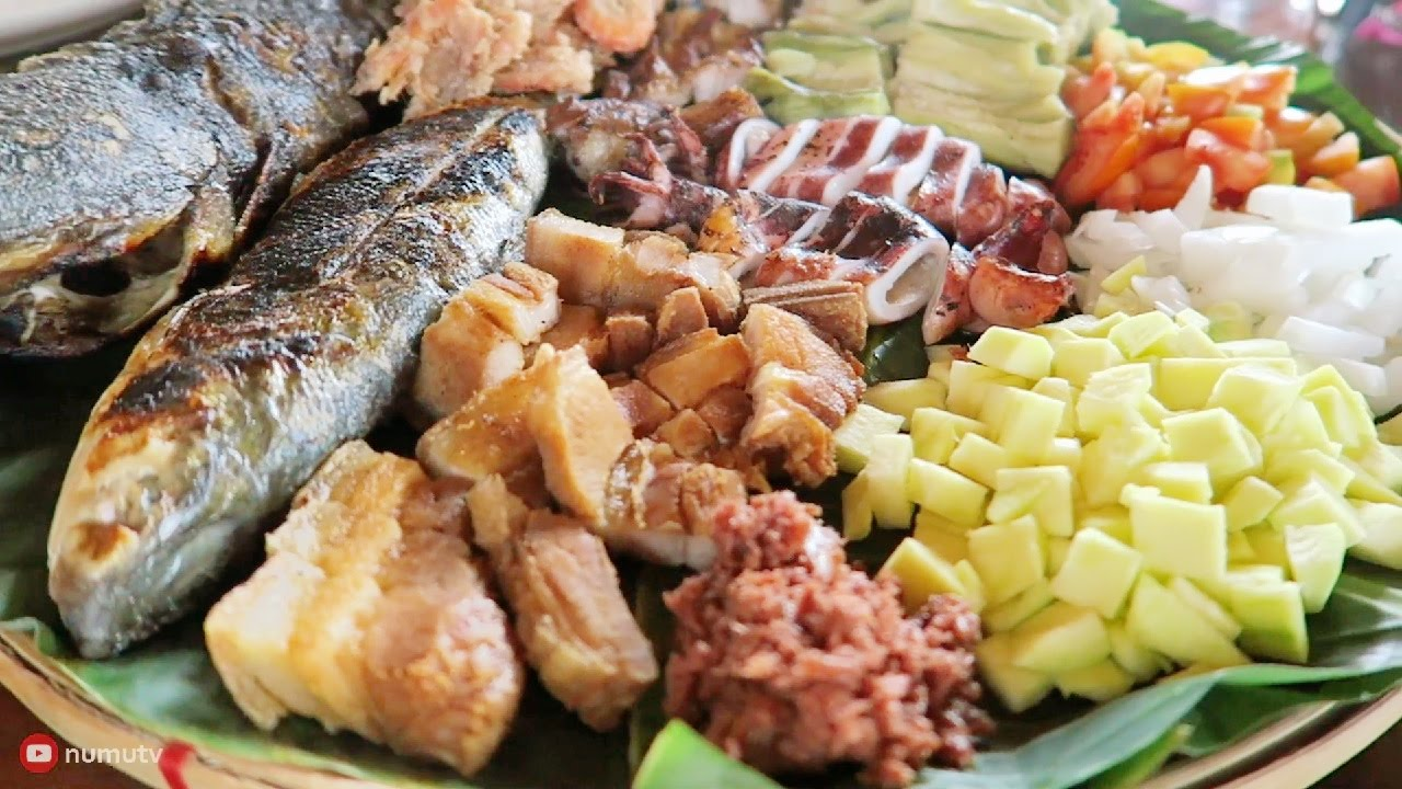 Famous Street Foods In Cebu