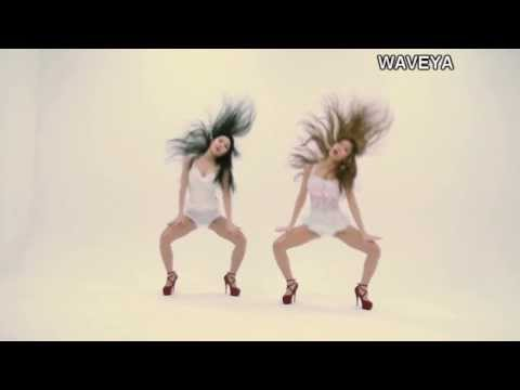 Waveya Hyolyn (Sistar) One way love choreography cover dance 웨이브야
