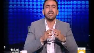"""""""الحسيني"""" يدعو السيسي لتشكيل مجلس استشاري سياسي"""
