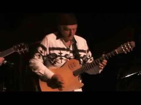 Latin Jazz - Guitarist
