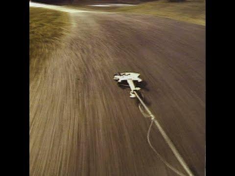Guitar Drag - Christian Marclay (1999) video