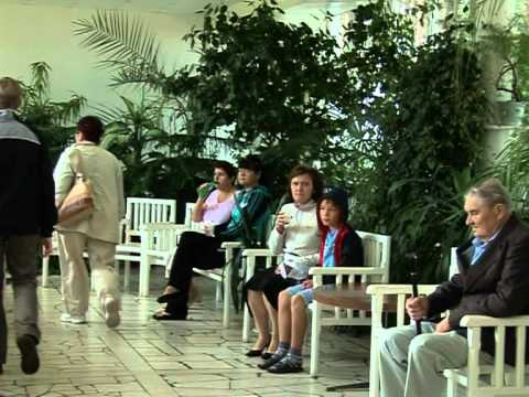 Усть-Качка (Пермский край) Часть 1