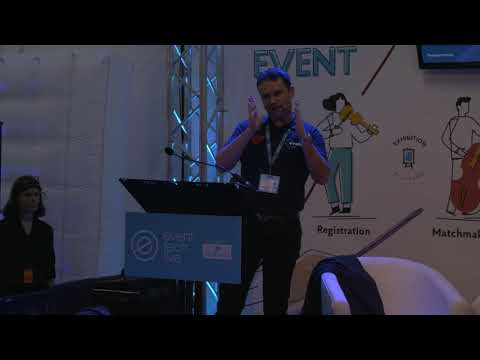 What's next for Event Technology - Event Tech Live 2018