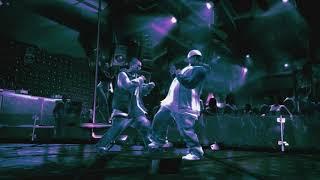 Def Jam Icon - E-40 vs T.I Gameplay [720p] [60fps]