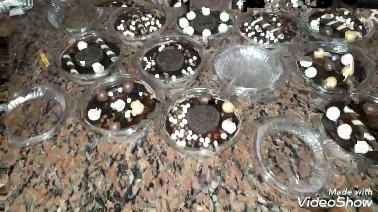 مشروع مربح من البيت الكيكه البرازيليه بقت مشروع روعه😋