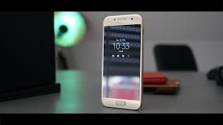 Samsung Galaxy A3 (2017) im Test | deutsch 📹 techloupe