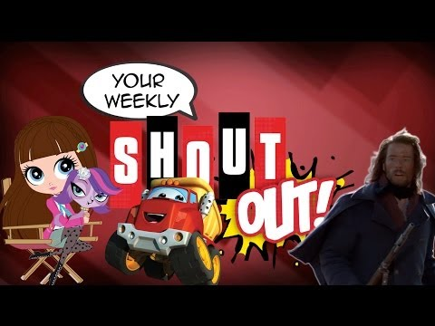 Scream Factory's Summer Of Fear!: Your Weekly Shout Out! - Episode 42 HD
