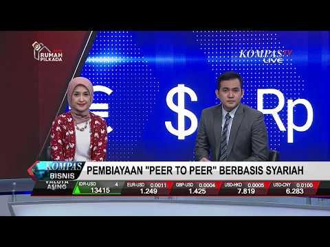 Pembiayaan Peer To Peer Berbasis Syariah