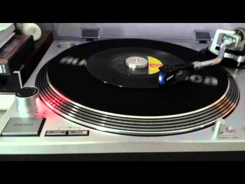 Classics IV - Everyday With You Girl on my new turntable.