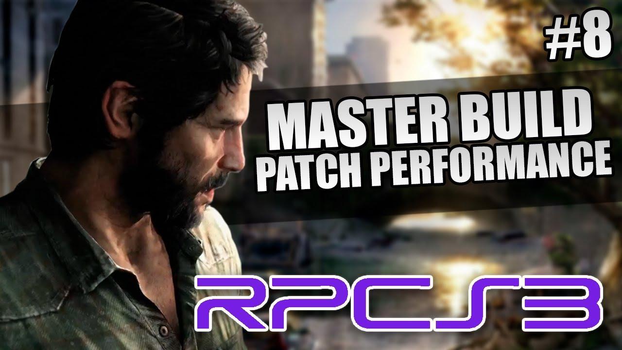 The Last Of Us no PC (RPCS3) | EMULADOR DE PS3 | CHUMBO GROSSO #8