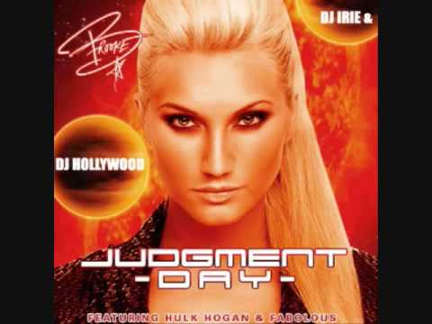 Brooke Hogan-Birthday Sex Remix feat. Fabolous and Jeremih(+DL)