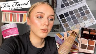 I AM NOT BUYING THESE MAKEUP PRODUCTS! (anti-haul)