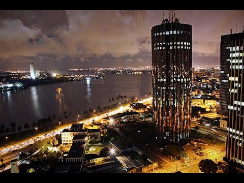Visit Ivory Coast in 5 Minutes From Home, BEAUTIFUL IVORY COAST