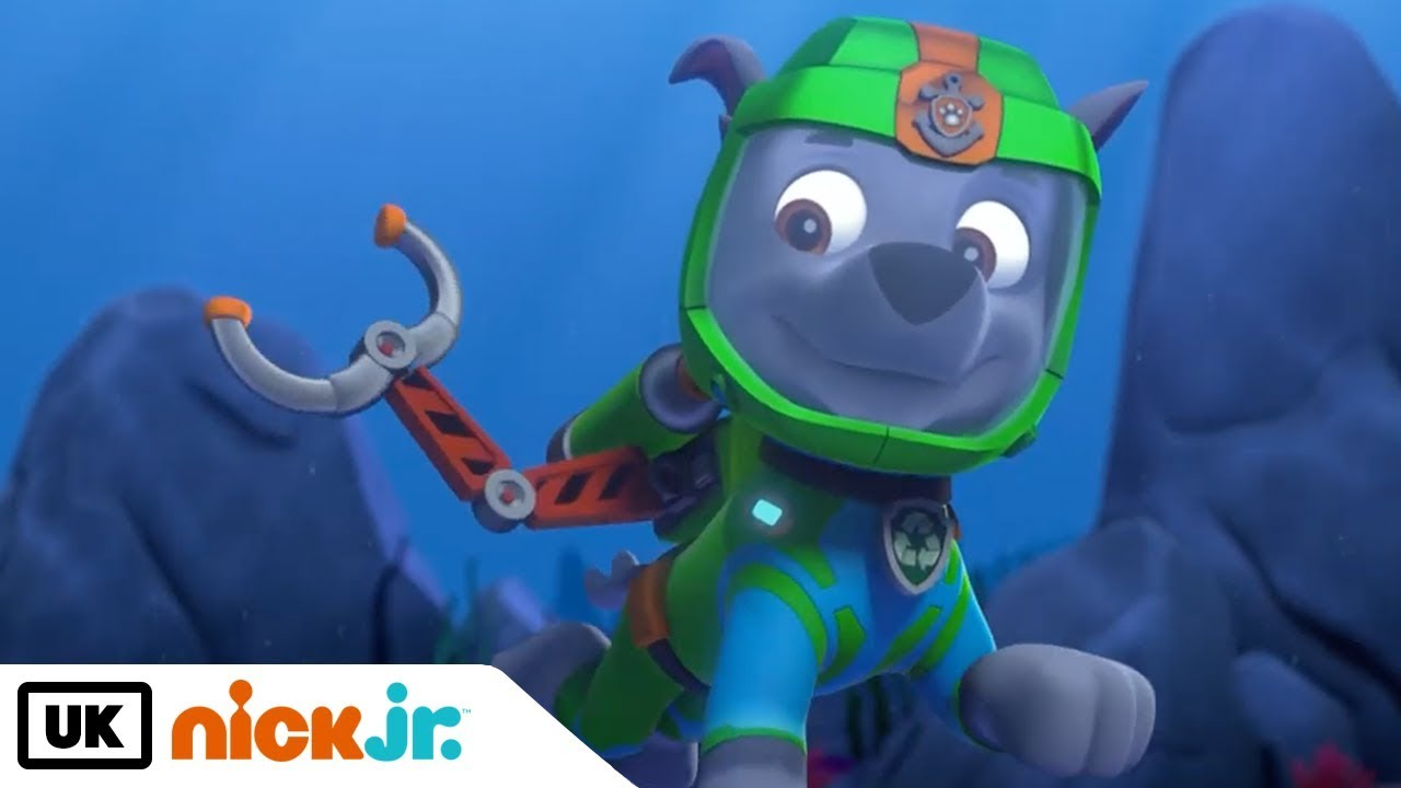 Download Paw Patrol   Pups Save a Wiggly Whale   Nick Jr. UK