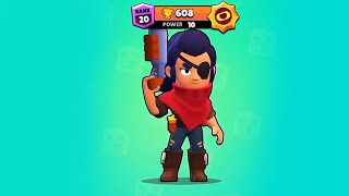 Shelly = GOD! +200 Throphies in a row! // BrawlStars