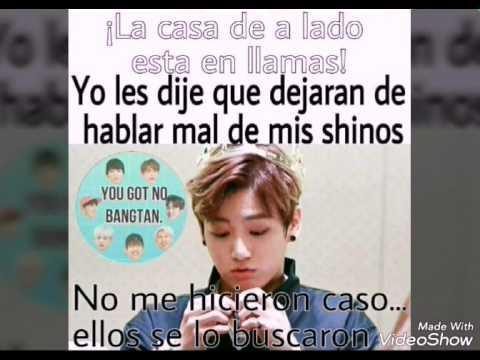 Tu Por Cual Vas Kw Bts Memes En Espanol Facebook
