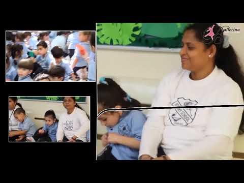Rosary School Sharjah UAE 2013 / Sport's Day