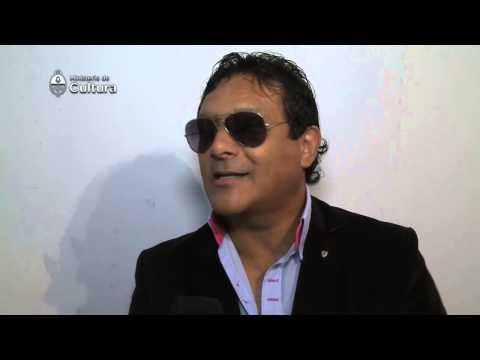 Sergio Torres en Villa Gobernador Gálvez